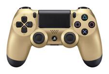 MANETTE OR ORIGINALE SONY POUR CONSOLE PS4 PLAYSTATION 4 COMME NEUVE