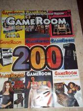 GameRoom Magazine - Aug 2005 Vol.17 No.8  Free Shipping!