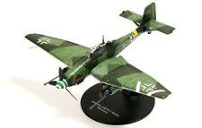 Junkers Flugzeuge & Raumschiffe Modell im 1:500 Maßstab