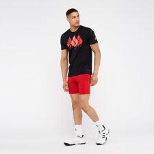 Nuevo Para Hombre Adidas Originals 'Barricada' T Polo Camiseta Top Tenis Top