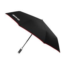 MERCEDES BENZ AMG Original Pocket Umbrella Umbrella New Sealed