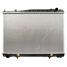 Radiator Denso 221-3429 For Infiniti M45 Q45 4.5L V8 Naturally Aspirated GAS