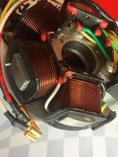 Vespa T5 Classic Stator Plate T5 and T5 Classic