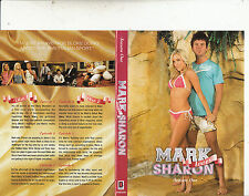 Mark Loves Sharon-2008-TV Series Australia-[Season One-2 Disc]-DVD