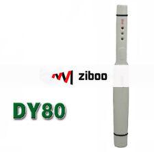 DY80 Handy Combustible Gas Detector Meter Natural Gas(NG) Methane Monitor Tester
