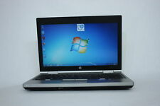 "BEST Student Laptop Hp Elitebook 2570P 12.5"" i7-3520M 4GB 320GB Windows 7 Webcam"