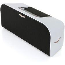 Klipsch KMC 3 Portable 130 Watt Bluetooth Speaker System w/ Remote (White)