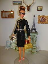 Fashion Set 8 Teilig Kleidung für Barbie Fashionistas Basics Model Muse Puppen