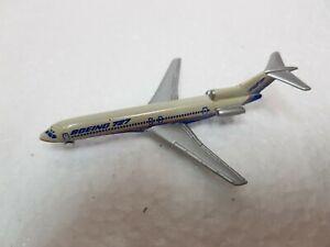 STOCK 7  AEREI / AIRCRAFT / AIRPLANE  1:600 Scala Die Cast metal SCHABAK. 7pz.