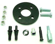 1961-78 Chevrolet Rubber Steering Coupler Rag-Joint Disk Column Gearbox Kit
