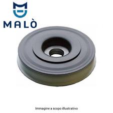 PULEGGIA ALBERO MOTORE MALO'658031 OPEL ASTRA-ZAFIRA200ODTI SAAB 9.3-9.5 2.2 TID