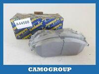 Pills Front Brake Pads Pad Murano Pathfinder