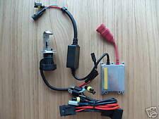 HID Headlamp Conversion for Kawasaki ZZR1100 ZZR600 KZ