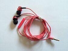 Sony dr-ex101 AURICOLARE Auricolari CUFFIE * Pink *