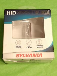 Sylvania Hid Xenon D2S Replacement Bulb 1 Bulb - Brand new in box