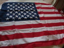 Patriotic American Flag Usa 3 x 5 United States stars and stripes Nos Spots 3x5