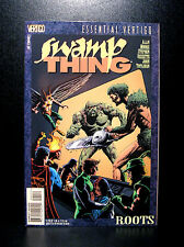 COMICS: DC: Essential Vertigo: Swamp Thing #4 (1990s) - RARE (batman/alan moore)