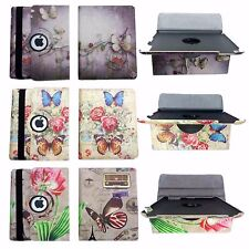 Butterfly Designs Smart Case Cover Shell For Apple iPad