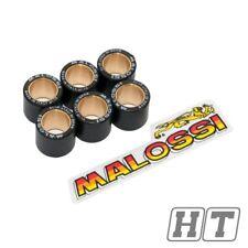 MXT pesi vario Ruoli MALOSSI HT 19 x 17mm 12,0g