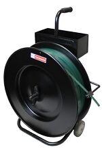 Strap Dispenser for PET Strap - 400mm core, 640mm disk size