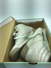 Reebok Freestyle Hi Metallic Sheen 2-167152 Ladies 6.5 In Box