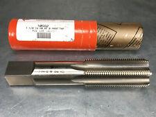 5 Brubaker 8-32 GH5 Tap Spiral Point  21162-03 B HSS-V High Performance