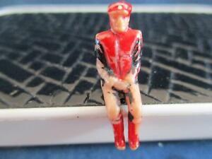Captain Scarlet SPV Dinky 104 Original Captain Scarlet Figure