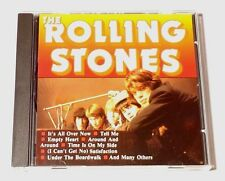 RARE CD ALBUM / THE ROLLING STONES - BRS 84260