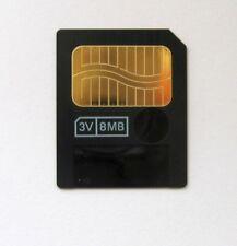 Olympus 8MB SmartMedia Memory Card Electronic Instruments Digital Cameras, Japan