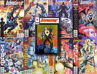BLOODSHOT Assorted Comics - (1993) Valiant Comics