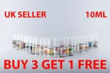 BUBBLE GUM HIGHLY CONCENTRATED LIQUID FOOD FLAVOURING BUY 3 GET 1 FREE