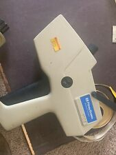 Monarch Marking Paxar 1115 Price Pricing Labeler Gun Pitney Bowes Avery Dennison
