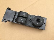 Ford Focus Mk2 Electric Window + Mirror Switch, Control Unit