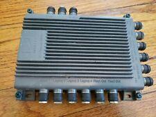 DirecTV SWM16 Multiswitch 16 Channel 29V Power Module SWITCH Directv Tunner