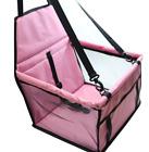 Outdoor Folding Carrier Seat For Pet Dog Waterproof Travel Pet Booster Supplies
