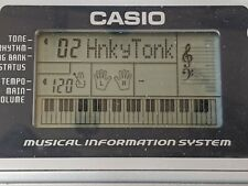 Casio CTK-496 Keyboard GREAT SHAPE! FREE SHIPPING!