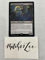 MTG Magic the Gathering - Nighthawk Scavenger - Zendikar Rising