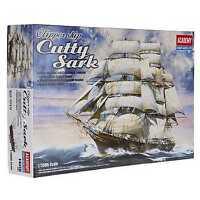 Cutty Sark Clipper Ship Model Kit