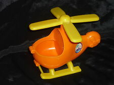 Dora the Explorer Diego Replacement Orange Helicopter Replacement Tree House