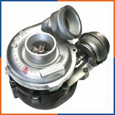 Turbolader 709836-0003