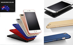 For OPPO R11 Luxary Ultra Slim Silky Super Care Hard Case Cover