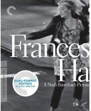 Frances Ha (Criterion Collection) [New Blu-ray] With DVD, Black & White, Subti