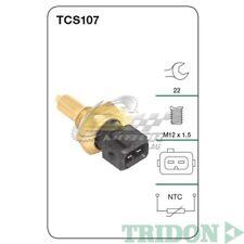 TRIDON COOLANT SENSOR FOR BMW 760i 01/09-06/13 6.0L(N74B60)4  TCS107