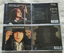 2Cd Frankie Miller - Full House/ Falling In Love... A Perfect Fit (Jewel Cases)
