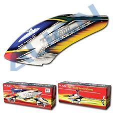 Align HC6138 T-Rex 600N Painted Canopy (White/Yellow/Red)