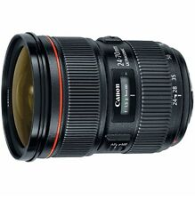 Canon EF 24-70mm f/2.8 L II USM Zoom USA