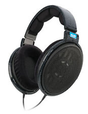 Sennheiser HD 600 Circumaural Openback Professional Monitor Headphone Hd600
