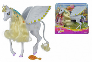 Simba 109480093 - Mia and Me - Unicorn Onchao - New