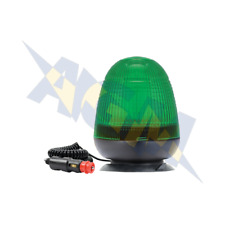 Guardian AMB76G LED Green Beacon Magnetic/Suction 12/24v