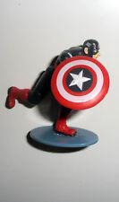 MiniFigure CAP Captain Capitan America Marvel Avengers Bustine Giochi Preziosi